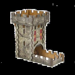 Dice Towers
