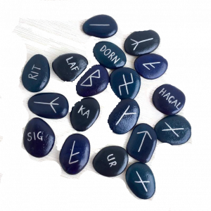 Divinatory Runes