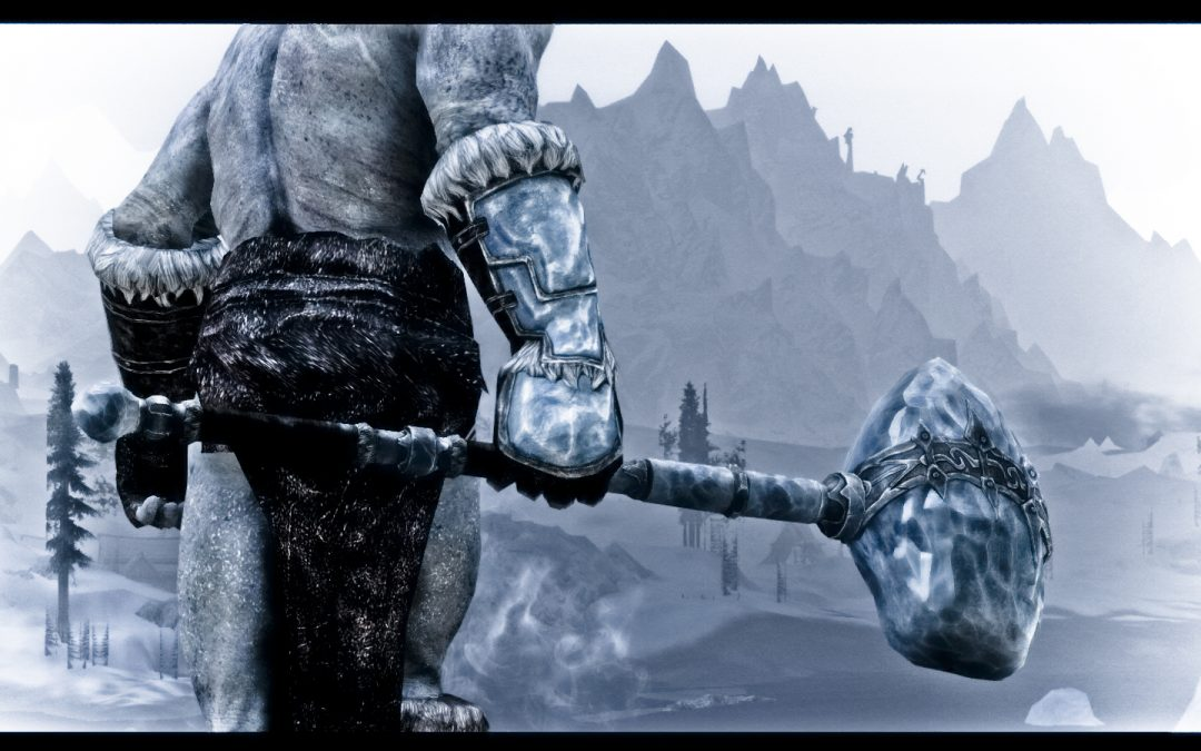 The Hammer of Frost