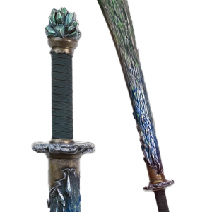 Special & Custom Weapons