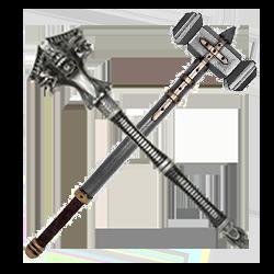 Maces & Hammers