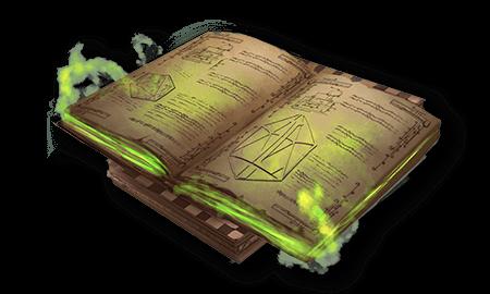 Open Spellbook legend-lore.com F.A.Q